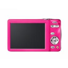 Цифровой фотоаппарат Fujifilm FinePix JX510 pink