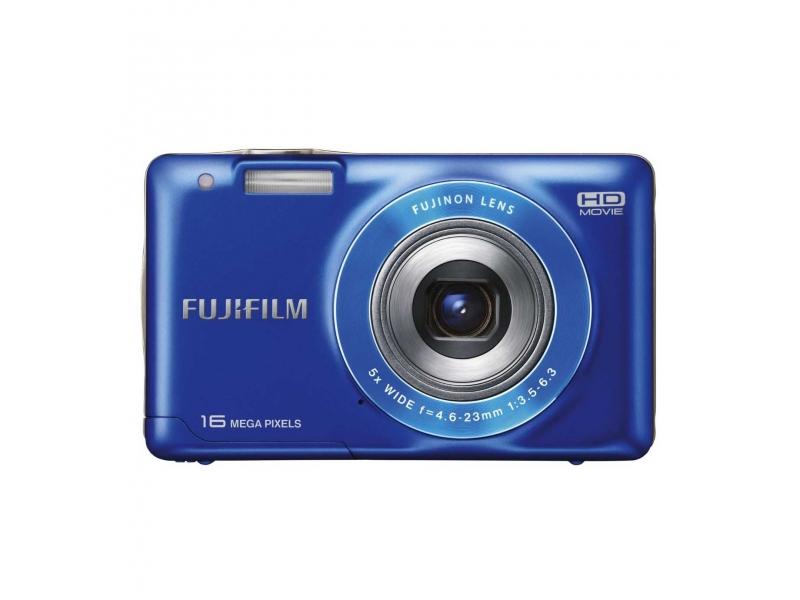 Цифровой фотоаппарат Fujifilm FinePix JX550 blue