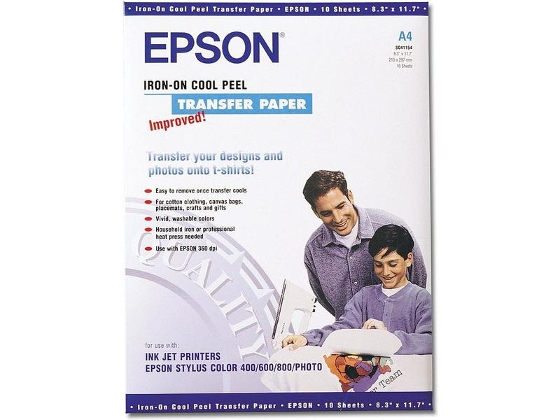 Фотобумага Epson C13S041154
