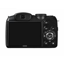 Цифровой фотоаппарат Fujifilm FinePix S2980 black