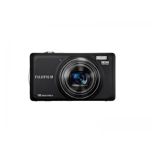 Цифровой фотоаппарат Fujifilm FinePix T400 Black