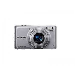 Цифровой фотоаппарат Fujifilm FinePix T400 silver