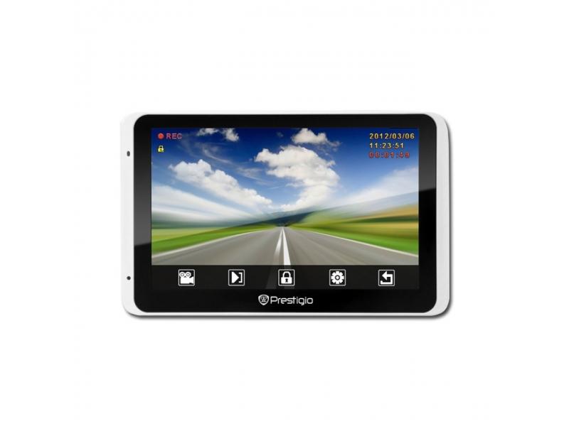 GPS навигатор Prestigio Geovision  GV5800BTDVR