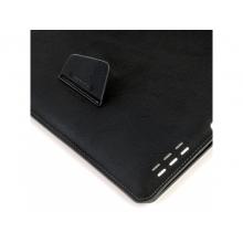 Чехол для планшета Tucano Dritta Vertical IPDAL23 iPad3 black