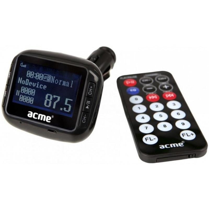 FM модулятор Acme F-200-01