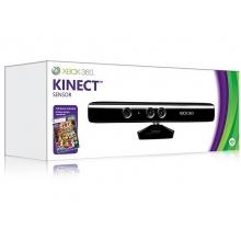 Аксессуар для игровой приставки X-BOX 360 MicroSoft Kinect Sensor