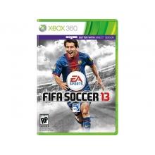 Видеоигра для консоли FIFA 13