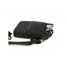 Чехол для планшета Tucano Dritta Vertical BDRV-B iPad3 black