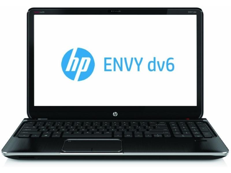 Ноутбук HP Envy DV6-7252er (C0V62EA)
