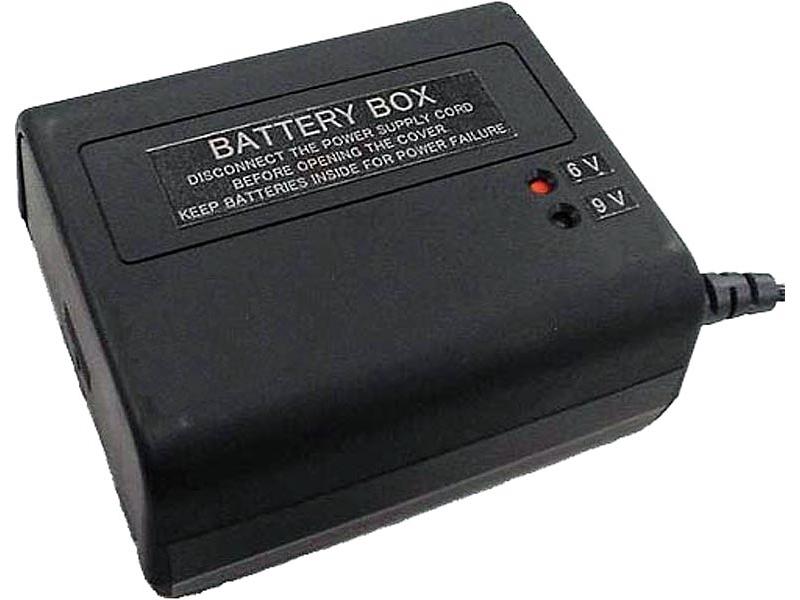Источник бесперебойного питания Panasonic KX-TCA200RUB
