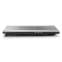 Подставка охлаждения для ноутбука Deepcool N9 silver