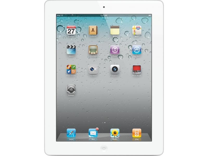 Планшет Apple iPad3 16GB (4G) white