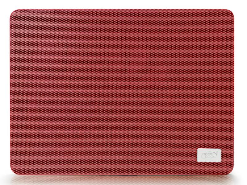Подставка охлаждения для ноутбука Deepcool N1 red