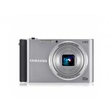 Цифровой фотоаппарат Samsung EC-ST200FBPSKZ silver