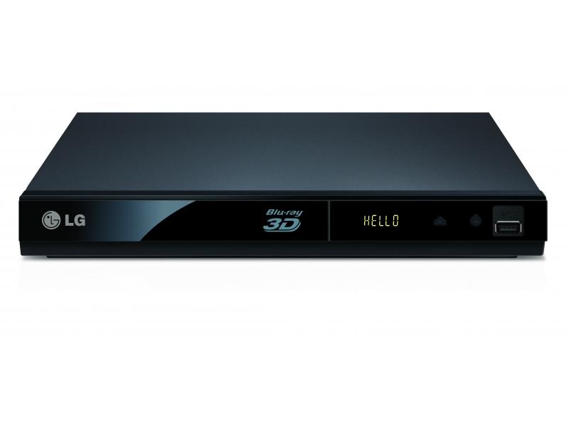 Blue-Ray плеер LG BP325