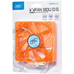 Устройство охлаждения Deepcool 120U O/G