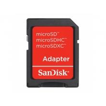 Карта памяти Sandisk SDSDQYA-004G-U46A