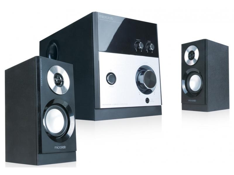 Звуковые колонки Microlab M880B