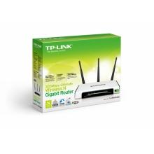 Точка доступа TP-Link TL-WR-1043ND