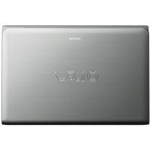 Ноутбук Sony Vaio SVE1511N1R/SI