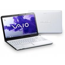 Ноутбук Sony Vaio SVE1511T1R/W