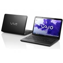 Ноутбук Sony Vaio SVE1711S9R/B