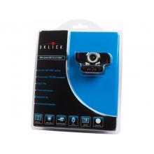 WEB камера Oklick LC-140M