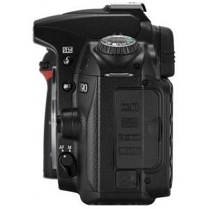 Зеркальный фотоаппарат Nikon D90 +18-55VR +55-200VR