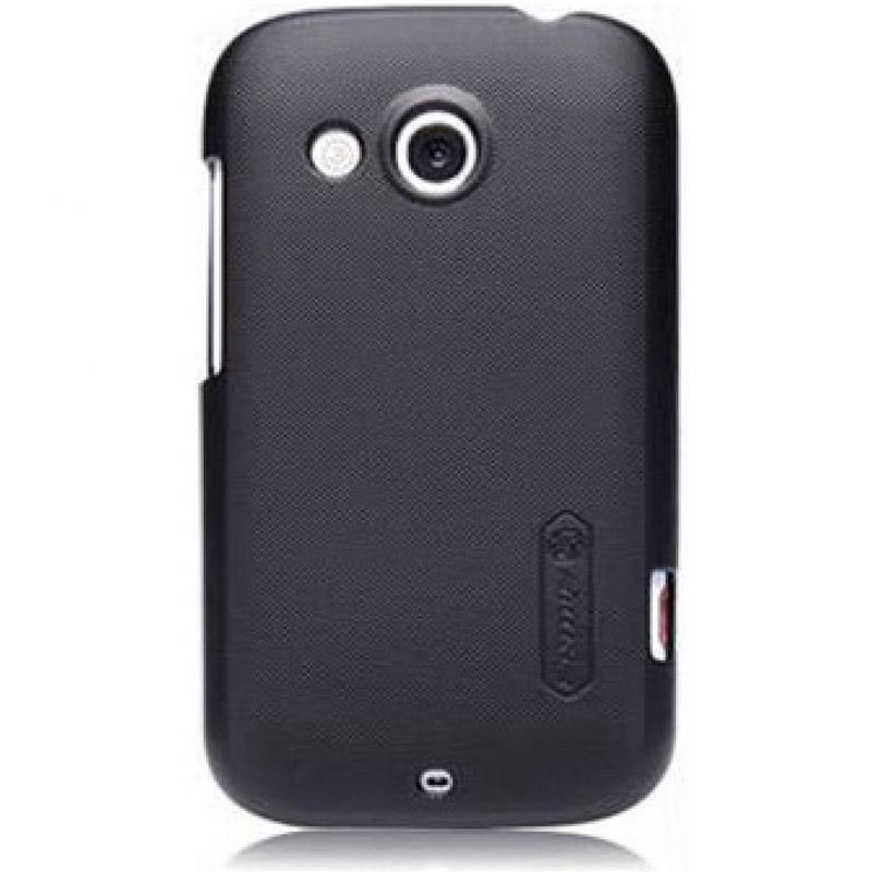 Чехол для мобильного телефона Nillkin Hard Case Для HTC Desire C A320e Black