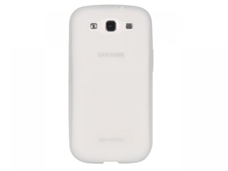 Чехол для мобильного телефона X-Doria Soft Case Samsung Galaxy S3