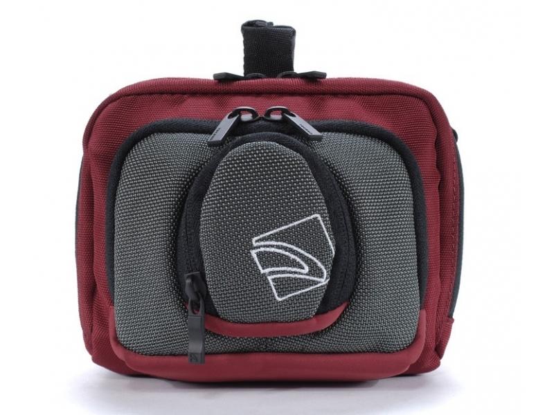 Чехол для фото-видео аппаратуры Tucano Carico BCARS-BX burgundy