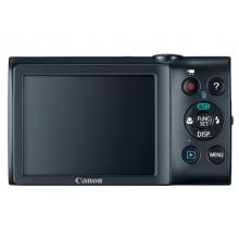 Цифровой фотоаппарат Canon PowerShot A2400 blue