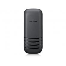 Мобильный телефон Samsung GT-E1202ZKASKZ black