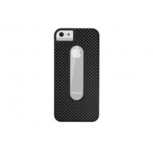 Чехол для мобильного телефона X-Doria DASH Case black Apple iPhone 5