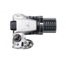 Цифровой фотоаппарат Fujifilm FinePix S4500 white