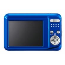 Цифровой фотоаппарат Fujifilm FinePix AX500 blue