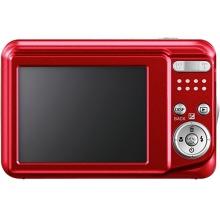 Цифровой фотоаппарат Fujifilm FinePix AX500 red