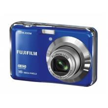Цифровой фотоаппарат Fujifilm FinePix AX550 blue