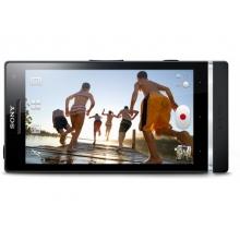 Смартфон Sony Xperia S LT26i black