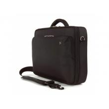 Сумка для ноутбука Tucano Pratica BPRA black