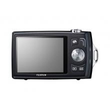 Цифровой фотоаппарат Fujifilm FinePix Z110 black