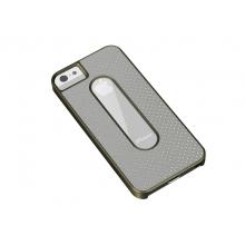 Чехол для мобильного телефона X-Doria DASH Case grey Apple iPhone 5