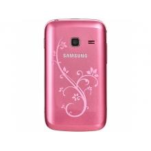 Смартфон Samsung Galaxy Y Duos GT-S6102TIASKZ