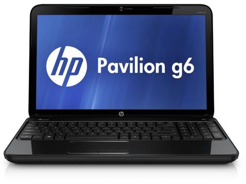 Ноутбук HP Pavilion G6-2209sr