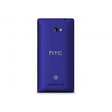 Смартфон HTC Windows Phone 8X blue