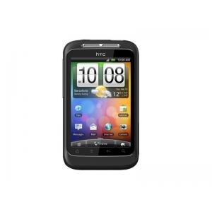 Смартфон HTC WildFire S Black