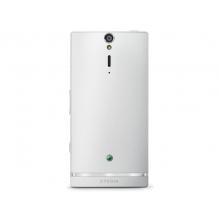 Смартфон Sony Xperia S LT26i White