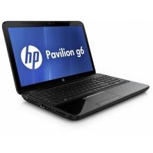 Ноутбук HP Pavilion G6-2255sr