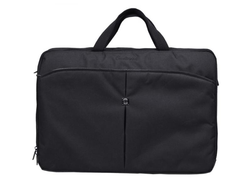 Сумка для ноутбука Continent CC-1017 Black