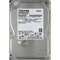 HDD диск Toshiba DT01ACA100
